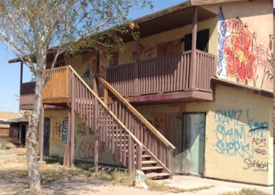 8-unit Apartment Building in El Centro, Imperial County, CA
